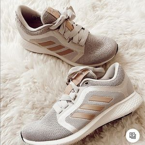 Adidas Edge Lux 3 running shoes NWT